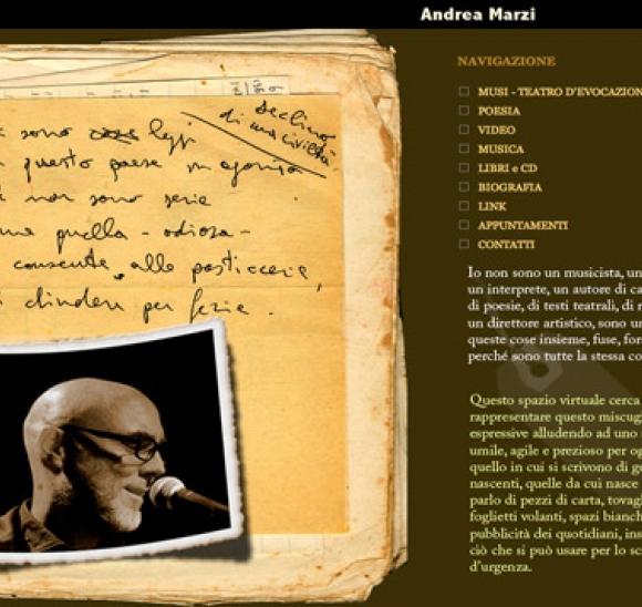 Andrea Marzi